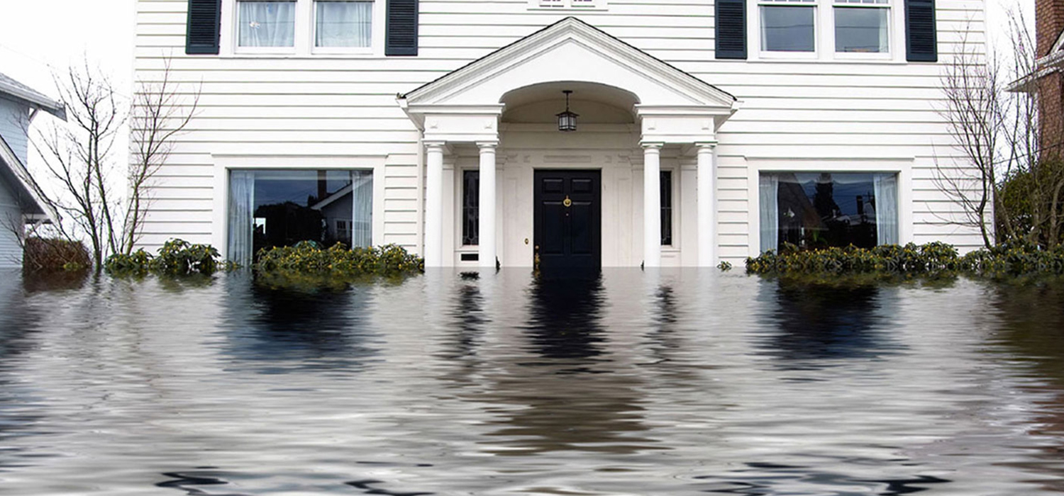 Texas Flood insurance coverage